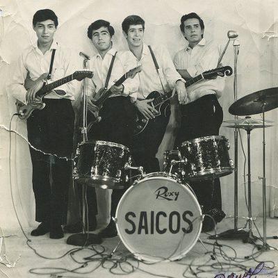 Los Saicos - demolicion