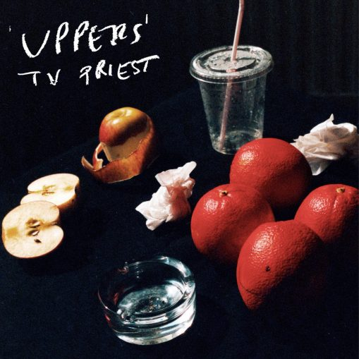 TV Priest - 'uppers'