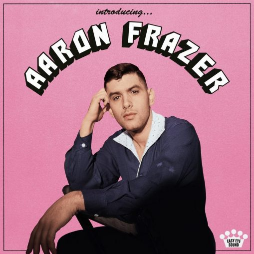 Aaron Frazer - introducing