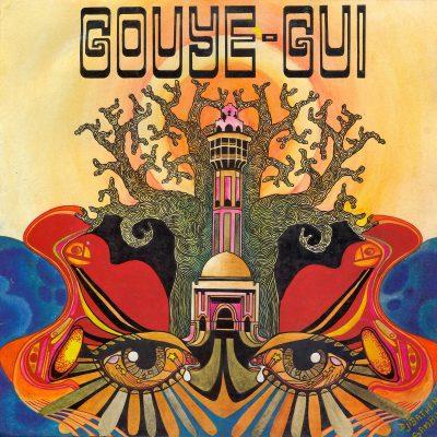 Orchestra Baobab (Baobab-Gouye-Gui de Dakar) - Mouhamadou Bamba