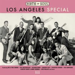 Birth Of Soul - Los Angeles Special