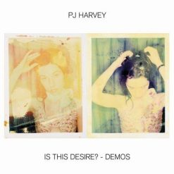 PJ Harvey - is this desire? - the demos