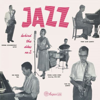 Jazz Behind The Dikes No 2