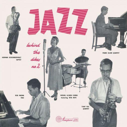Jazz Behind The Dikes No 2