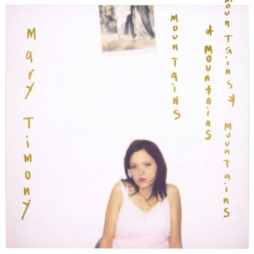 Mary Timony - mountains