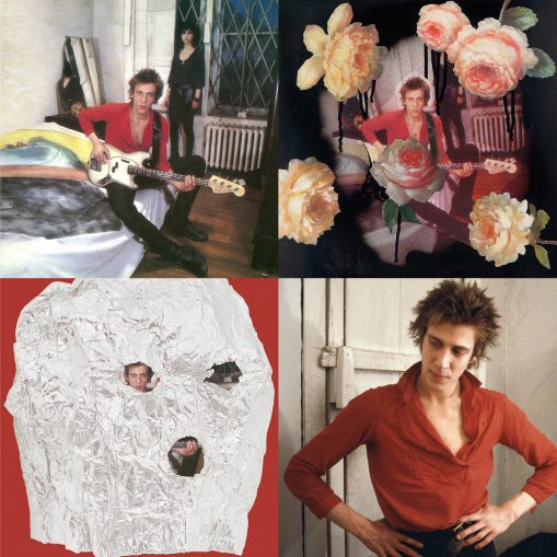 Richard Hell And The Voidoids - destiny street complete