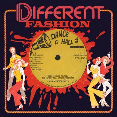 Different Fashion: The High Note Dancehall Collection