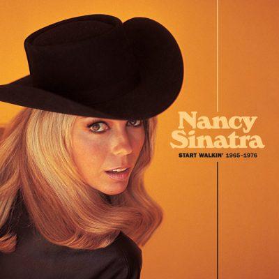 Nancy Sinatra - start walkin' 1965 - 1976