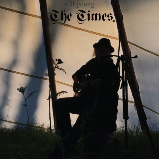 Neil Young - the times