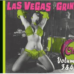 Las Vegas Grind vol 3 & 4