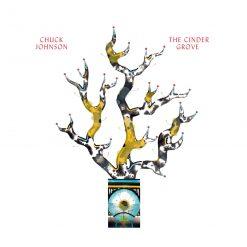 Chuck Johnson - cinder grove