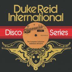 Duke Reid International Disco Series – The Complete Collection