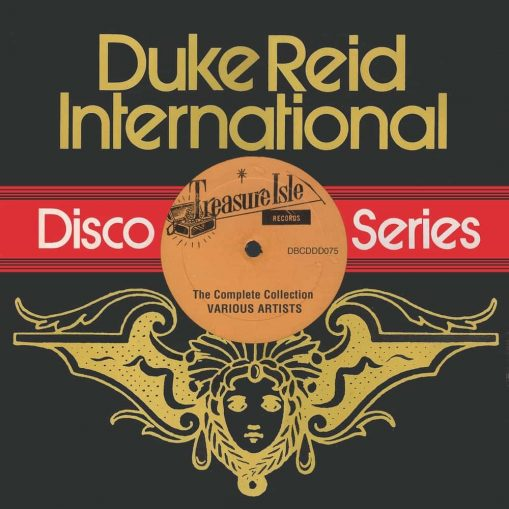 Duke Reid International Disco Series – The Complete Collection