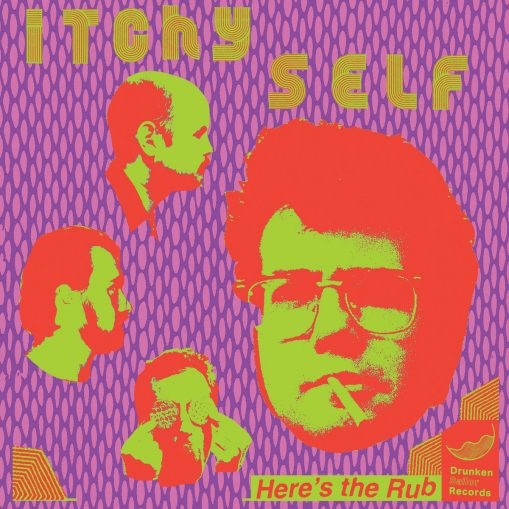 Itchy Slef - here's the rub
