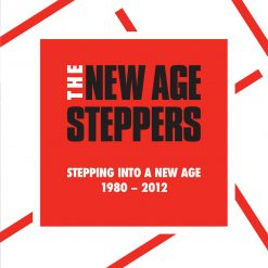 New Age Steppers - stepping into a new age 1982 - 2012