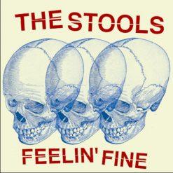 "The Stools - feelin' fine 7"" ep"