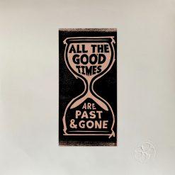 Gilian Welch & David Rawlings - all the good times