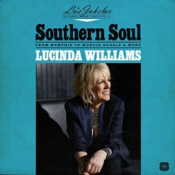 Another from the Lu's Jukebox series, Episode 2, where Lucinda Williams dishes out heaping helpings of sumptuous numbers from Memphis to Muscle Shoals and beyond, all from the likes of Tony Joe White and Bobbie Gentry, including songs such as 'Take Me To The River' that will simply peel the paint off your walls, while her haunting version of 'Ode To Billy Joe' will send shivers up your spine. Live streamed, this is more of a concert, featuring a sensationally hot band devoid of even a single flaw, making me wish to the very toes of my bare feet that I could have been sitting in the front row as she laid out these fabulous numbers, pouring her heart and should into each and every one.