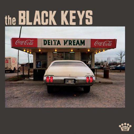 Black Keys - delta cream