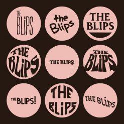 The Blips - s/t