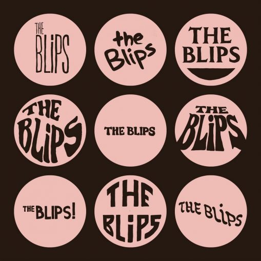 The Blips - s/t