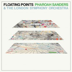 by Floating Points, Pharoah Sanders & The London Symphony Orchestra