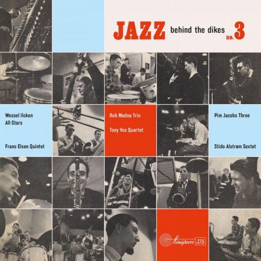 Jazz Behind The Dikes No 3