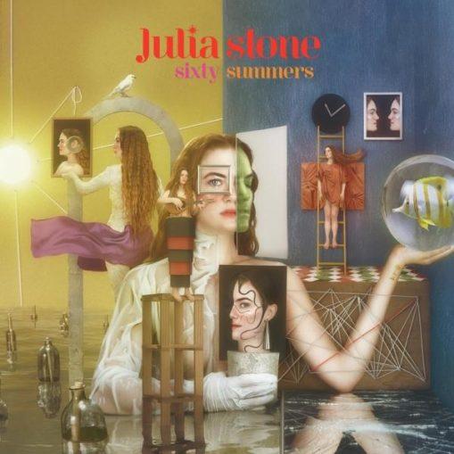 Julia Stone - sixty summers