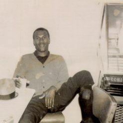 Leon Gardner's Igloo Records