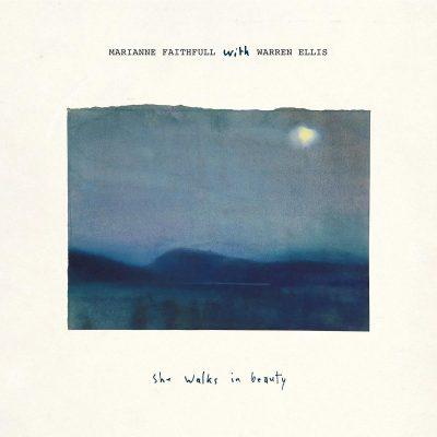 Marianne Faitfull & Warren Ellis - she walks in beauty