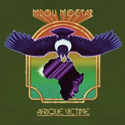 Mdou Moctar – Afrique victime