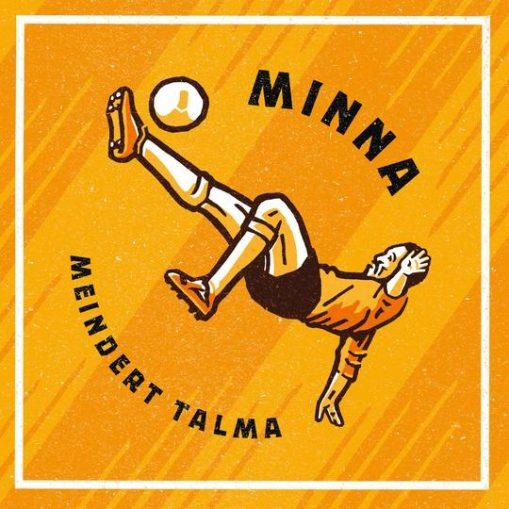 Meindert Talma - minna