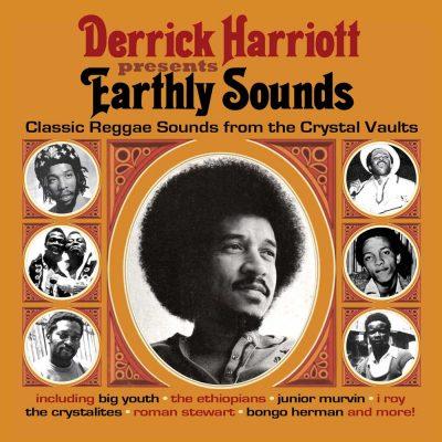 Derrick Harriott Presents Earthly Sounds