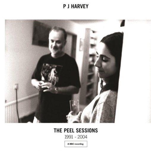 PJ Harvey - Peel sessions 1991 - 2004
