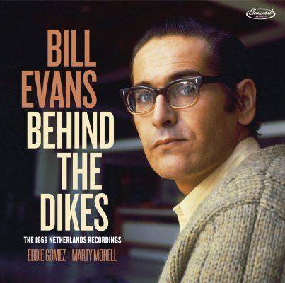 Bill Evans - behind the dikes