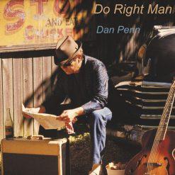 Dan Penn - do right man