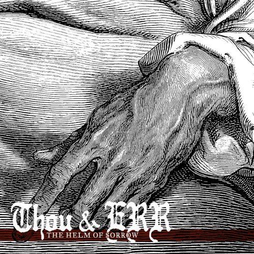 Emma Ruth Rundle/ Thou - the helm of sorrow.