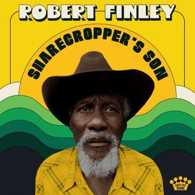 Robert Finley - sharecropper's son