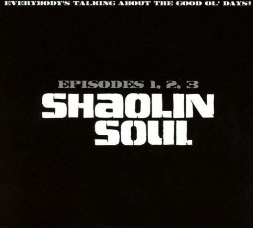 Shaolin Soul Episode episodes 1,2,3