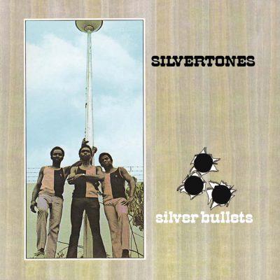Silvertones - silver bullets