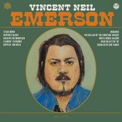 Vincent Neil Emerson - s/t