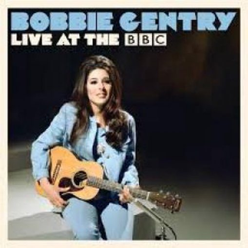 Bobbie Gentry - live at the BBC