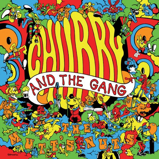 Chubby and the Gang - mutt's nuts