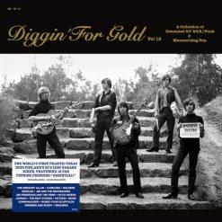 Diggin' For Gold vol 12