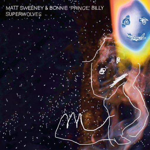 Matt Sweeney & Bonnie 'Prince' Billy - superwolves