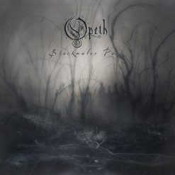 Opeth - Blackwater Park 20th anniversary edition