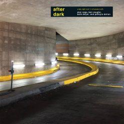 Alan Vega - after dark