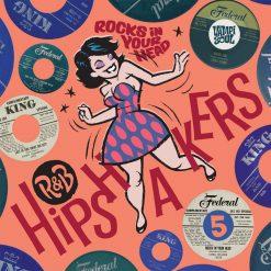 R&B Hipshakers Vol.5